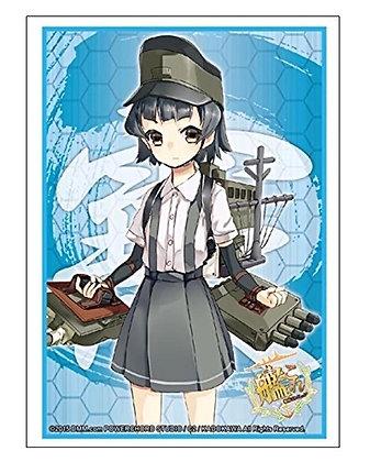 Bushiroad Sleeve Collection HG Vol.910 Kantai Collection [Kasumi] (Card Sleeve)