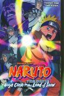 NARUTO MOVIE ANI MANGA GN VOL 01 VIZ MEDIA LLC (W/A/CA) Masashi Kishimoto by Mas