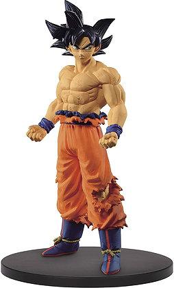 BanPresto Dragon Ball Super Creator x Creator Ultra Instinct -Sign- Son Goku