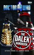 DOCTOR WHO DALEK HANDBOOK HC (C: 0-1-3) RANDOM HOUSE UK