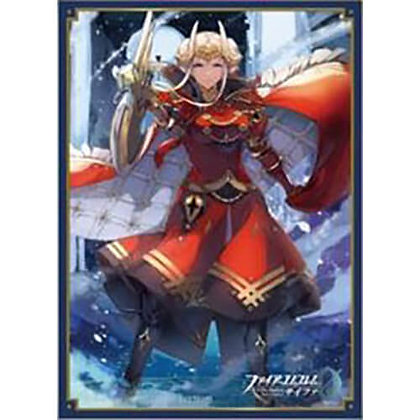 """Fire Emblem Cipher"" Matte Card Sleeve Edelgard No. FE92"