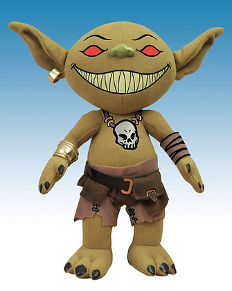 "Pathfinder 10"" Gobli Plush"
