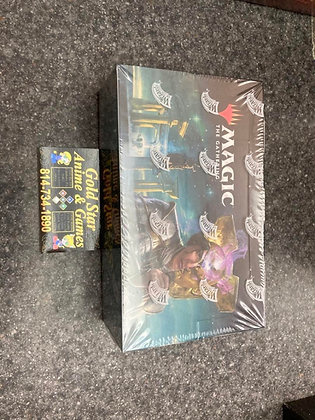 Magic: the Gathering MTG - Theros Beyond Death - Booster Box (Factory Sealed)