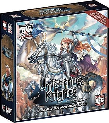 Alderac Entertainment Group Unicornus Knights