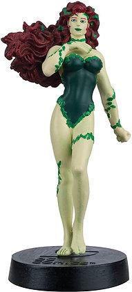 DC Comics Super Hero Collection: #10 Poison Ivy Figurine