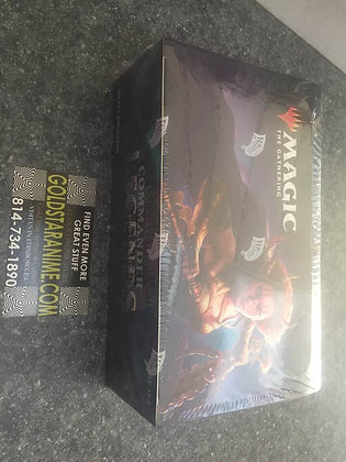 PREORDER SEALED MTG Magic the Gathering Commander Legends Booster Box