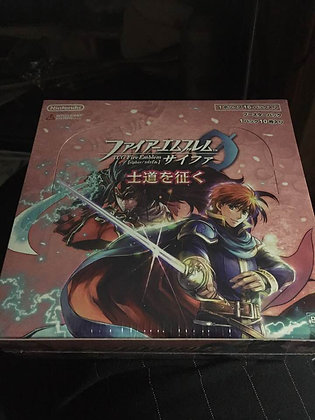 "TCG-Z-FB7A TCG ""Fire Emblem Cipher"" Booster Box :Shido wo Yuku"