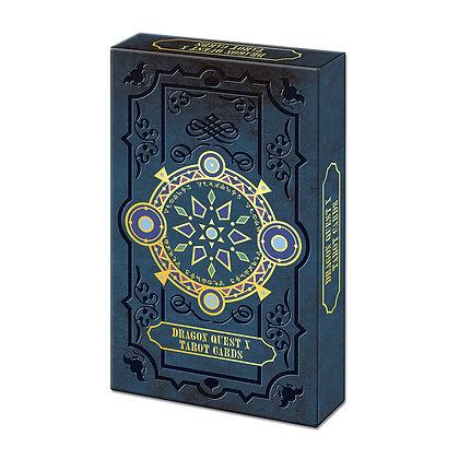 """Dragon Quest X"" Tarot Card"