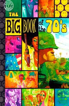 BIG BOOK OF THE 70'S DC COMICS (W) Jonathan Vankin (A/CA) Various