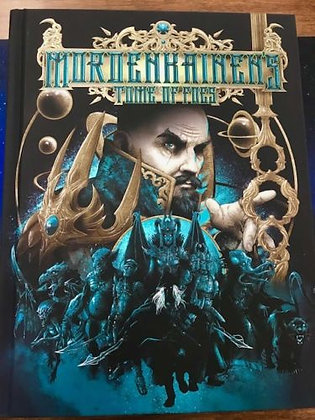 Mordenkainen's Tome of Foes (Alternate Cover Limited Variant) 5th edition D & D