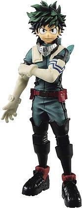 My Hero Academia Texture Izuku Midoriya Figure