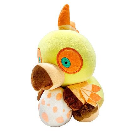 "Capcom ""Monster Hunter"" Deformed Plush Kulu-Ya-Ku"