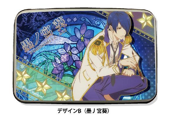 """""""Magic Kyun! Renaissance"""" Card Case B Suminomiya Aoi"""