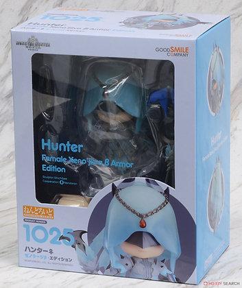 Good Smile Monster Hunter Female Xeno`jiiva Beta Armor Edition (PVC Figure)