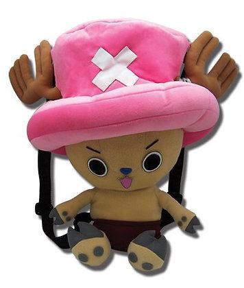 Backpack: One Piece - Chopper Plush