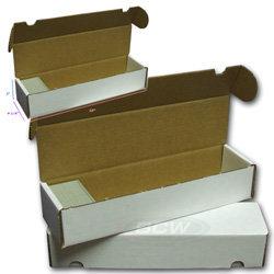 800 ct Cardboard Box