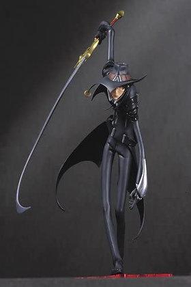 Gun X Sword Van 1/8 Scale PVC Figure