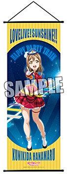 """Love Live! Sunshine!!"" Slim Tapestry Part. 4 Kunikida Hanamaru"