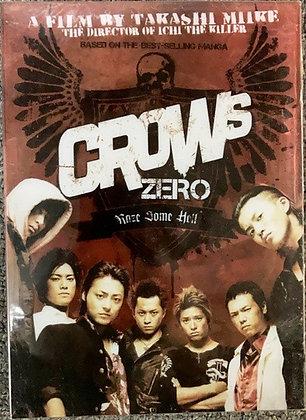 Crows Zero (DVD) Shun Oguri (Actor), Kyosuke Yabe (Actor), Takashi Miike