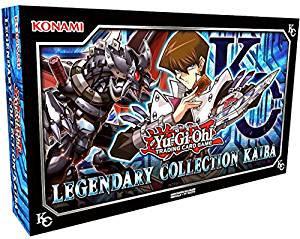 Yu-Gi-Oh Legendary Collection Kaiba