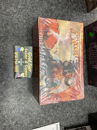Sealed Booster Box of 36 Packs Magic The Gathering Born of the Gods