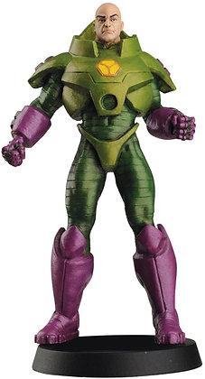 DC Comics Super Hero Collection: #20 Lex Luthor Figurine