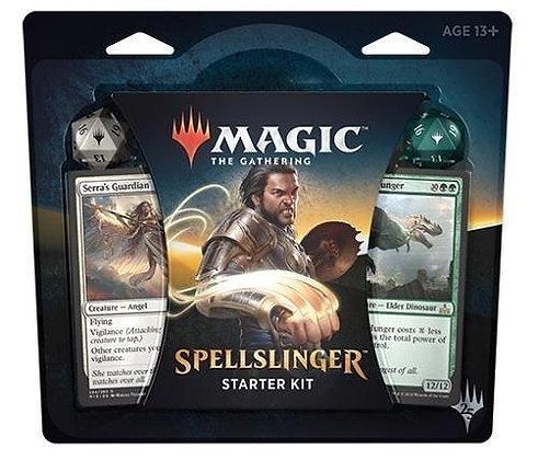 MTG Magic the Gathering 2018 Spellslinger Starter Kit Decks: 120 cards!