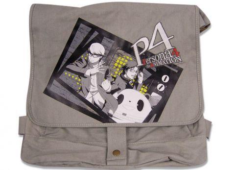 Bag: Persona 4 - Group Messenger