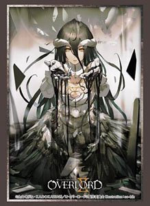 "Bushiroad Deck Holder Collection V2 Vol. 471 ""Overlord II"" Albedo"