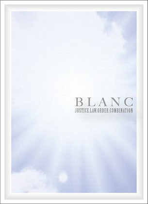 Character Card Sleeve Mana Color Image (MIG) Series BLANC/White