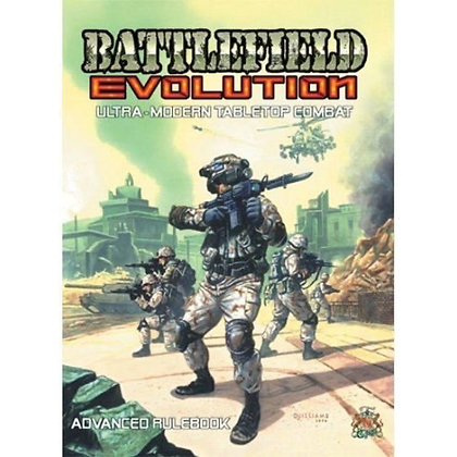 Battlefield Evolution Hardcover – June 26, 2007 by Richard Ford (Editor), Nathan
