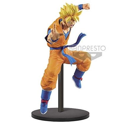 Dragon Ball Legends Collab Son Gohan Figure