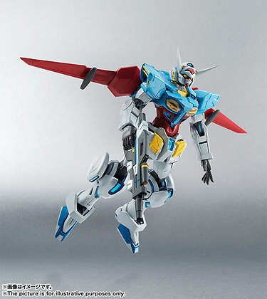 Bandai Robot Spirits Side MS G-Self Figure