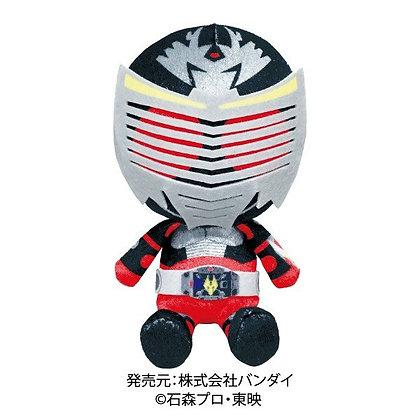 "Heisei Kamen Rider Chibi Plush Series ""Kamen Rider Ryuki"" Kamen Rider Ryuki"