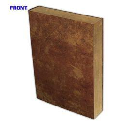 BCW COMIC BOOK STOR-FOLIO: 1.5 INCH ART - LEATHER BOOK