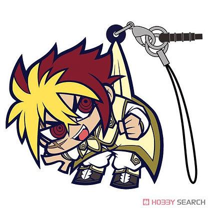 Cospa Yu-Gi-Oh! ZEXAL IV Tsumamare Strap   by Cospa