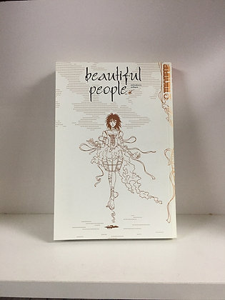 Beautiful People Manga Paperback – February 7, 2006 by Mitsukazu Mi
