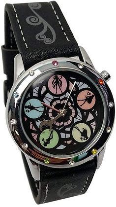 Collectible Sailor Moon Analog Wristwatch