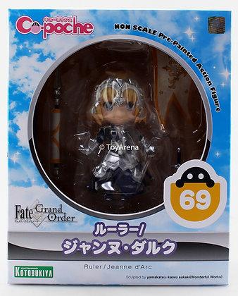 Kotobukiya Cu Poche #69 Fate/Grand Order Jeanne D'Arc Figure