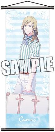 """Uta no Prince-sama"" Slim Tapestry Happy Summer Ver. Camus"