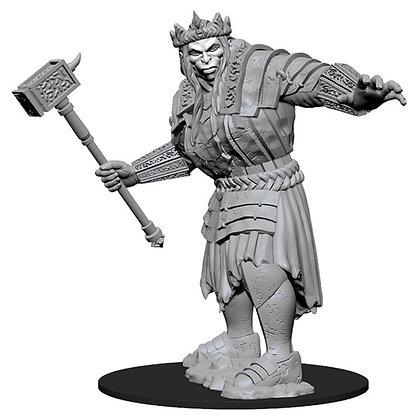 Nolzur's Marvelous Minis: Fire Giant