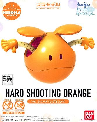 Haropla Haro Shooting Orange (Gundam Model Kits)
