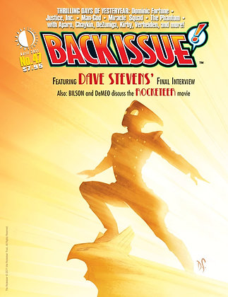 Back Issue #47 Single Issue Magazine – March 9, 2011 by Michael Eury  (Author, E