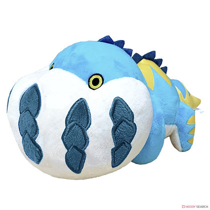 Capcom Monster Hunter Deformed Plush Dodogama