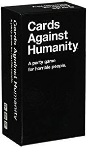 Cards Against Humanity 4.8 out of 5 stars 36,315 customer re