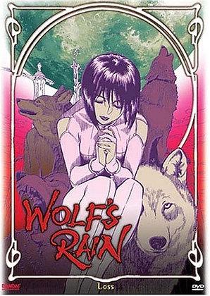 Wolf's Rain - Loss (Vol. 3) - DVD