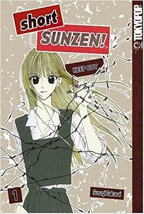 Short Sunzen! Volume 1 (Faded Spine)