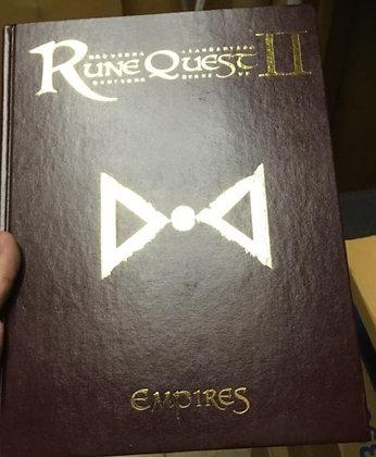 Rune Quest II: Empires