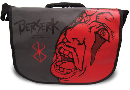 BERSERK BEHELIT BAG