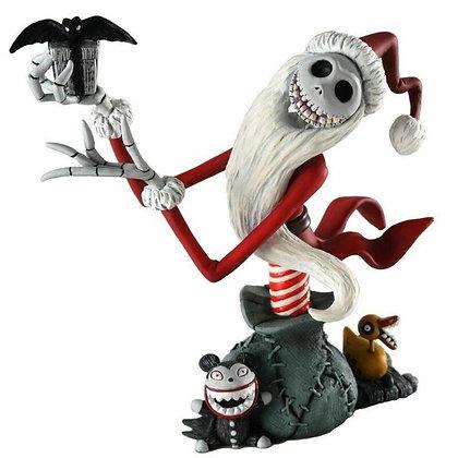 Disney Grand Jester Nightmare Before Christmas Santa Jack Skellington